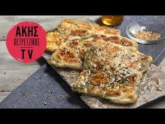 Μαραθοπιτάκια Επ. 43 | Kitchen Lab TV - YouTube Greek Recipes, Cheesesteak, Vegetable Pizza, Vegetables, Ethnic Recipes, Food, Youtube, Essen, Greek Food Recipes