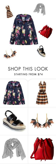 """Untitled #4228"" by brittklein ❤ liked on Polyvore featuring Joules, Isaac Mizrahi, Prada, Marni, Samantha Holmes and Gabriella Rocha"