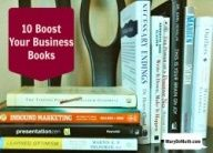 Here are 10 business books that have helped me in my work  my life. Highly recommended.