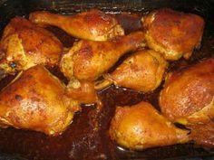Fokhagymás csirkecombok sörben sütve - egyszerű és nagyszerű recept! :) - Ketkes.com