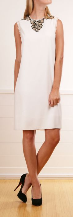Lanvin Dress @FollowShopHers
