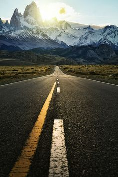 a view from the road #travel