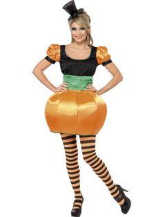 Pumpkin Costume | £32.99