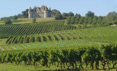 Info on the Perigord Region / Dordogne, also the Chateau Montastruc's website aka the wedding venue.