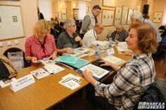 Вологда установила несколько рекордов в истории Всемирного конгресса экслибриса | Вологда регион