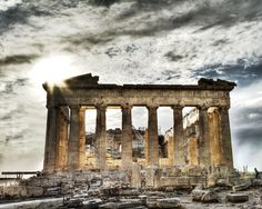 A Guide To Greece's UNESCO World Heritage Sites