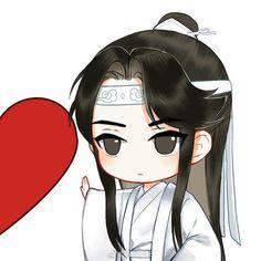 Chibi Boy, Kawaii Chibi, Cute Chibi, Anime Chibi, Kawaii Anime, Anime Couples Drawings, Cute Anime Couples, Cute Anime Boy, Anime Love
