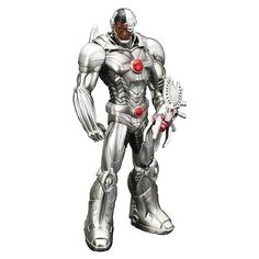 Cyborg In Batman vs. Superman -  The upcoming Batman vs. Superman is starting to take on a heavier-than-expect fantasy tone, folks; Ray Fisher, primarily a stage actor, has joined the cast in the role of Victor Stone, aka Cyborg. Variety is reporting that the role is not a significant one, but it will allegedly pave the way...