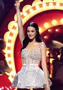 Katy Perry Pinterest