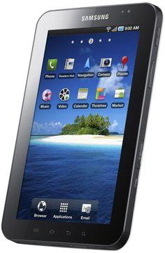 Samsung Galaxy Tab P1000 16Gb (3g)