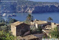 Llucalcari (MALLORCA) http://www.hoteles-y-turismo-en-baleares.com/ #turismoBaleares #balearicTourism