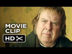 Mr. Turner Movie CLIP - Mrs. Booth (2014) - Mike Leigh Biopic HD - YouTube