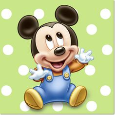 Mickey Mouse 1st Birthday Beverage Napkins 16pk - Mickey Mouse 1st Birthday Party Supplies at up to 50% off & Free Shipping