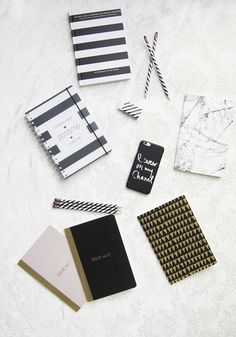 BACK TO SCHOOL ESSENTIALS by Sostrene Grene
