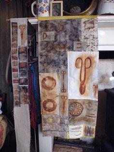 Rusting by Ann Stephens