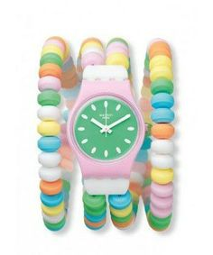 Kidrobot Swatch Watches   Cool Watches - pinterest.com