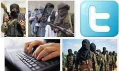 ISIS terrorists are getting away with murder--and doing so right over the Internet 8/25/14 The Twitter Terrorism of ISIS **twitter, facebook, et al owned by ultra liberal. They block/suspend the accounts of Constitutional Conservatives for truthful comments yet all liberal and terrorists to spew hate and threaten murder unimpeded.