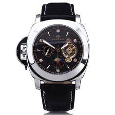 27.99$  Watch here - https://alitems.com/g/1e8d114494b01f4c715516525dc3e8/?i=5&ulp=https%3A%2F%2Fwww.aliexpress.com%2Fitem%2F2016-Top-Brand-Classic-Men-Tourbillon-Automatic-Watch-Leather-Strap-Diamond-Luxury-Mechanical-Sport-Military-Watches%2F32691657916.html - FORSINING Brand Classic Men Tourbillon Automatic Watch Leather Strap Diamond Luxury Mechanical Sport Military Watches For Men