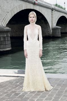 Givenchy - Haute Couture FW 2011
