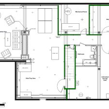 find this pin and more on remodeling ideas great place to start basement planning - Basement Designs Plans