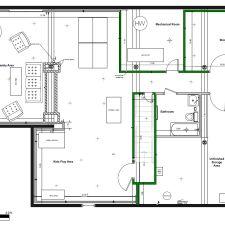 Finished Basement Floor Planshttphomedecormodelcomfinished
