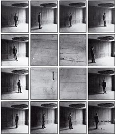 Gilbert and George, Dead Boards: No. Conceptual Photography, Portrait Photography, Gilbert & George, Night Gallery, Collections Photography, Types Of Art, Art Blog, Contemporary Artists, Black And White Photography