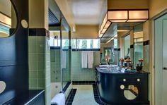 20 Streamline Moderne Ideas Streamline Moderne Art Deco Art Deco Architecture