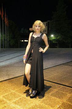 REVIEW MOWEEK DIA 3   RUBIA MALA DE LA MODA #fashion #style #vintage
