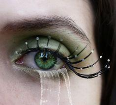 Cry me a river. by Georgia Wiggs, via Flickr