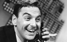 Bob Monkhouse in The Big Noise