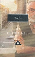 The Periodic Table - Everyman's Library Classics S.  by Primo Levi,
