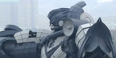 ICYMI: China is building a massive $1.5 billion virtual reality theme park