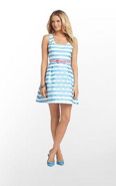 Joslin Dress (would be a cute baby shower dress)