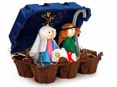MENTŐÖTLET - kreáció, újrahasznosítás: karácsony