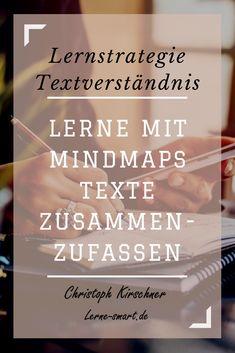 Texte bloß zu markieren ist nicht sehr effizient. Eine bessere Lernmethode ist es nach dem Lesen eine Mindmap zu erstellen. Erfahre auf meinem Blog, warum das so ist und welche Vorteile beim Lernen du damit hast.
