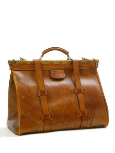 Sandast - Clint Leather Bag