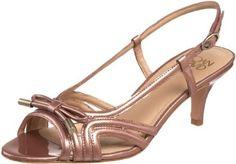 Amazon.com: Joan & David Collection Women's Peyton Slingback Sandal: Shoes
