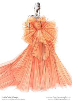 Dress Design Sketches, Fashion Design Sketchbook, Fashion Design Portfolio, Fashion Design Drawings, Fashion Drawing Dresses, Fashion Illustration Dresses, Fashion Model Sketch, Fashion Sketches, Fashion Art