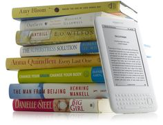 図書館から Kindle に借りて読めるサービス発表、全米1万以上の図書館が参加 - Engadget Japanese