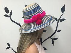 Wayuu hats