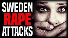 The Rape Of Sweden | Ingrid Carlqvist and Stefan Molyneux - YouTube