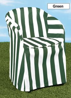Patio Chair Cover | Furniture & Covers | CarolWrightGifts.com x2