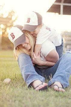 Fotos mãe e filho, para fazer enquanto eles crescem - Bagagem de MãeBagagem de Mãe