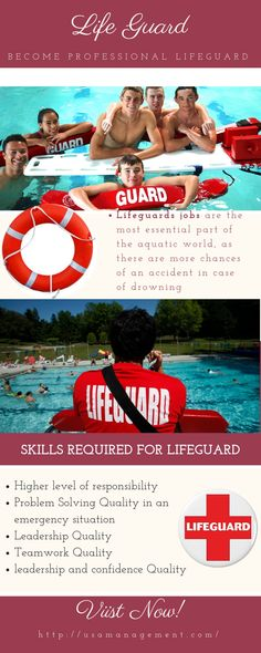 d9b9855d1984 13 Best Lifeguard Certification images