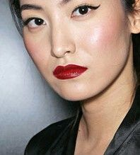 Daul Kim was an international fashion model and blogger best known for her appearances in magazines such as British Vogue, i-D and Dazed & Confused. She died on 19 November 2009.
