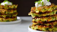 Zucchini fritters are the most delicious way to eat your veggies. Try this easy recipe, featuring just 5 main ingredients.
