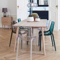 casa tresentisch der casa tresentisch von jan kurtz ist. Black Bedroom Furniture Sets. Home Design Ideas