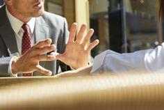 5 Tips para gestionar conflictos de trabajo.