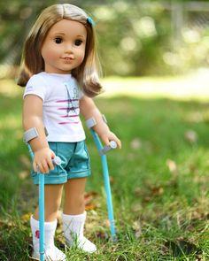 Bonnie   I'm back in the waiting room again! It's a doll I've wanted for a looonngg time   #agbonnie #agdoll #altagig #agdolls #americangirl #americangirldolls #tm53 #trulyme53 #mag53 #jly53 #ag53 #agig