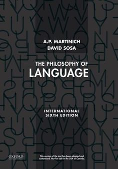 essays on the philosophy of socrates hugh h benson main library the philosophy of language aloysius p martinich main library 401 mar